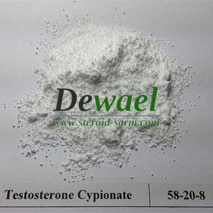 La testosterona cipionato Proveedor