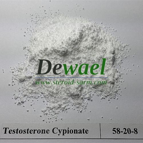 Testosterone Cypionate Supplier