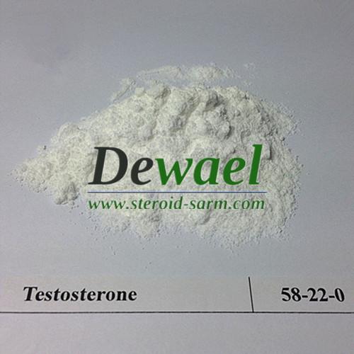 Testosterone base
