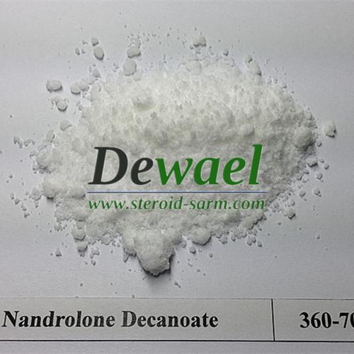 Nandrolone Decanoate (Deca)
