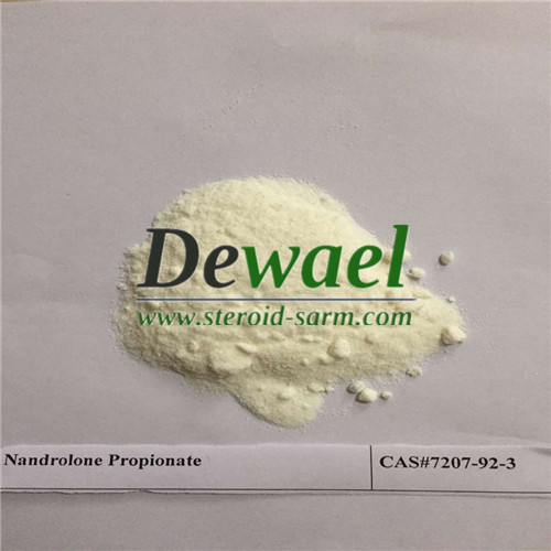 Nandrolone Propionate Powder