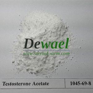 Testosterone Acetate Supplier