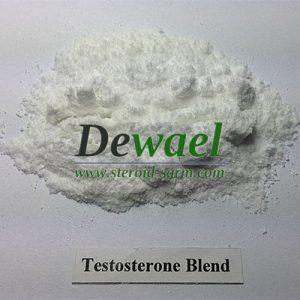 Testosterone Blend (Sustanon 250) Leverancier