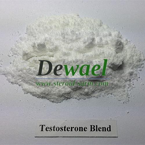 Testosterone Blend (Sustanon 250) Supplier